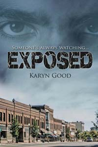 karyn good's book exposed