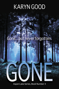 karyn good's book gone