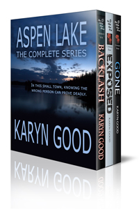 karyn good's box set aspen series the complete series